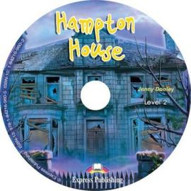 Hampton House Audio Cd
