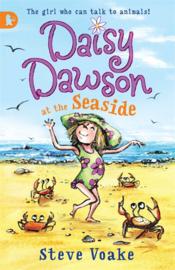 Daisy Dawson At The Seaside (Steve Voake, Jessica Meserve)