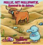 Mollie, het Mollifantje (Ellen Spee)