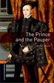 Oxford Bookworms Library Level 2: The Prince And The Pauper Audio Pack