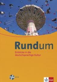 Rundum Buch + Audio-CD