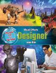 Visual-effects designer voor film (Ruth Owen)
