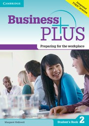 Business Plus Level2 Student's Book