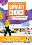Smart Choice Level 3 Student Book Classroom Presentation Tool