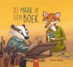 Zo maak je een boek (Daniel Napp)
