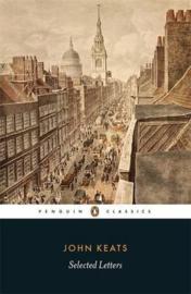 Selected Letters (John Keats)