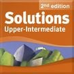 Solutions Upper-intermediate Online Workbook - Access Code