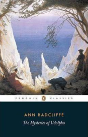 The Mysteries Of Udolpho (Ann Radcliffe)