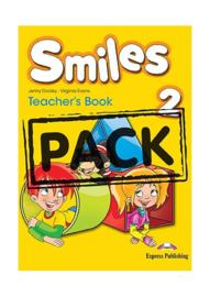 Smiles 2 Teacher's Pack (& Let's Celebrate) (international)