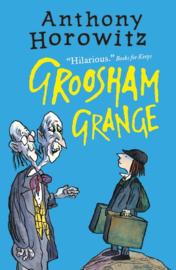 Groosham Grange (Anthony Horowitz)
