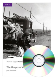 The Grapes of Wrath Book & CD Pack