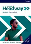 Headway Advanced Teacher's Guide With Teacher's Resource Center