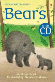 First Reading Two : Bears (with CD)