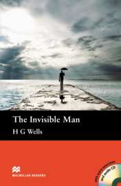 Invisible Man, The Reader with Audio CD