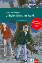 Unheimliches im Wald Buch + Online-Angebot