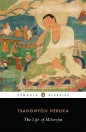 The Life Of Milarepa (Tsangnyon Heruka)