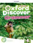 Oxford Discover Level 4 Grammar Book