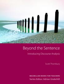 Beyond the Sentence Books for Teachers