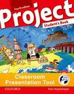 Project Level 2 Student's Book Classroom Presentation Tool