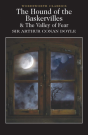 Hound of the Baskervilles & The Valley of Fear (Doyle, A.C.)