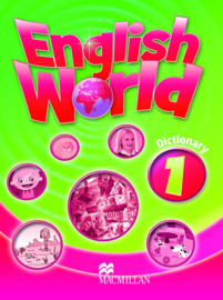 English World Level 1 World Dictionary