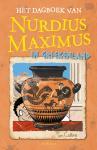 Het dagboek van Nurdius Maximus in Griekenland (Tim Collins)