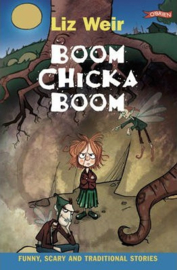Boom Chicka Boom (Liz Weir, Josip Lizatovic)
