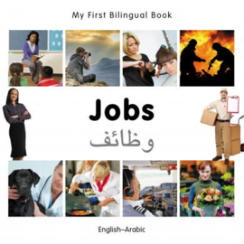 Jobs (English–Arabic)