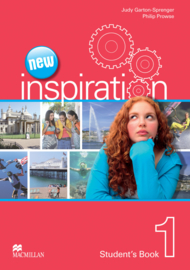 Inspiration New Edition Level 1 Student's Book