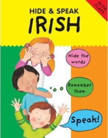 Hide and Speak Irish (Catherine Bruzzone, Susan Martineau, Louise Comfort, Rachel ní Chuinn)