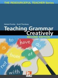 Teaching Grammar Creatively SECOND EDITION