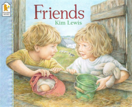 Friends (Kim Lewis)