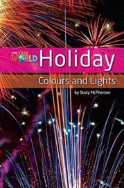 Our World 3 Holiday Colours And Lights Reader