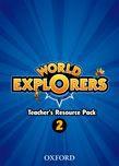 World Explorers Level 2 Teacher's Resource Pack