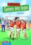 Voetbalmeiden Samen één team (Fiona Rempt)