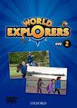 World Explorers Level 2 Dvd