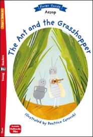 The Ant And The Grasshopper + Downloadable Multimedia