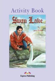 Swan Lake Activity Book