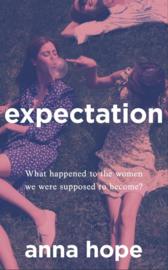 Expectation (Anna Hope)