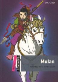 Dominoes: Starter: Mulan Pack