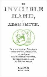The Invisible Hand (Adam Smith)