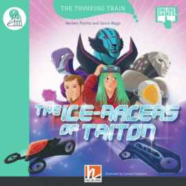 The Ice-Racers of Triton