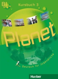 Planet 3 Studentenboek