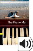 Oxford Bookworms Library Stage 1 The Piano Man Audio