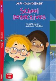 School Detectives + Downloadable Multimedia