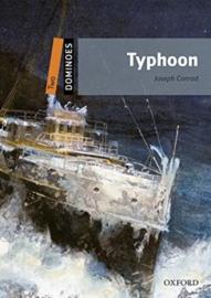 Dominoes Two Typhoon Audio Pack