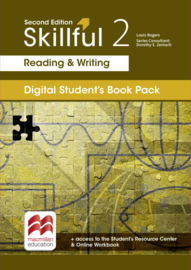 Skillful Second Edition Level 2 Premium Digital Student's Book Pack
