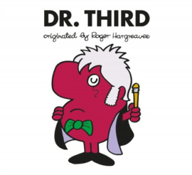Doctor Who: Dr. Third (Roger Hargreaves, Adam Hargreaves)