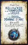 Billy de Kid en de vampiers van Vegas & De dood van Jeanne d'Arc (Michael Scott)