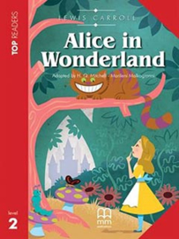 Alice In Wonderland Teach. Pack (inc. Students Book+glossary)